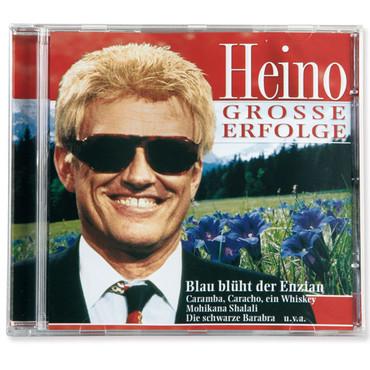 Musik CD »Heino - Große Erfolge«