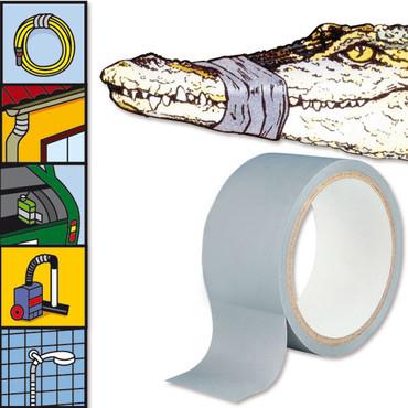 Alligator-Tape, 10 m