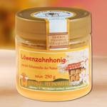 Honig, Löwenzahnhonig, 250 g 001