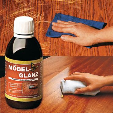 Möbel-Glanz, 250 ml