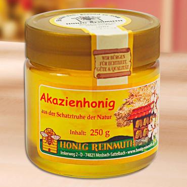 Honing, Acaciahoning, 250 g
