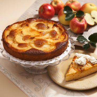 Omas Apfelkuchen, 400 g