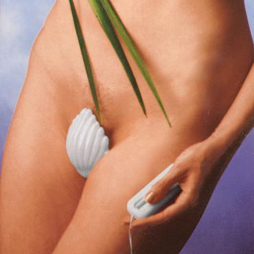 Lustmuschel – Bild 1