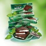 Pfefferminz-Schokolade, 10 Tafeln 001