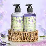 Lavendel-Set 001