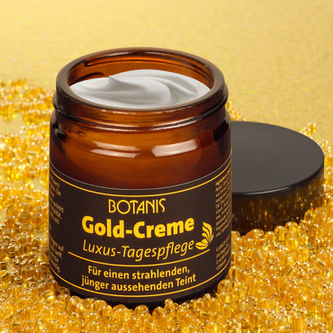 Goldcreme, 50 ml