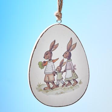 Osterhänger »Hase«