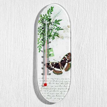 Thermomètre « Papillon »