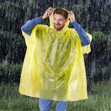 Poncho de pluie – Bild 2