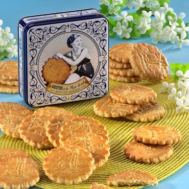 Boîte à pâtisserie »Fleur de sel«