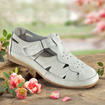 Leder-Schuh »Veronica«