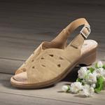 Sandalette »Bernadette« 001