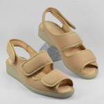 Damen-Sandale »Antje« 001