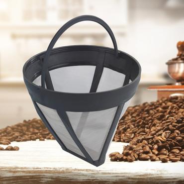 Dauer-Kaffeefilter – Bild 1