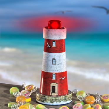 Leuchtturm mit Bonbons – Bild 2