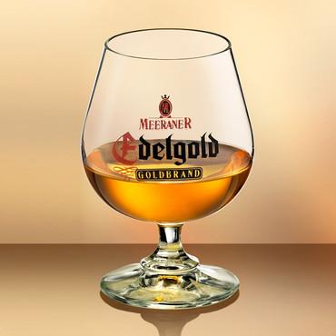 """Cognacglas """"Meeraner Edelgold"""""""