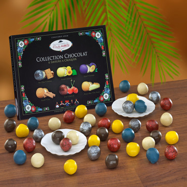 Collection Chocolat
