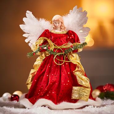 Weihnachtsengel – Bild 1