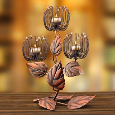 Kerzenhalter »Zweige«