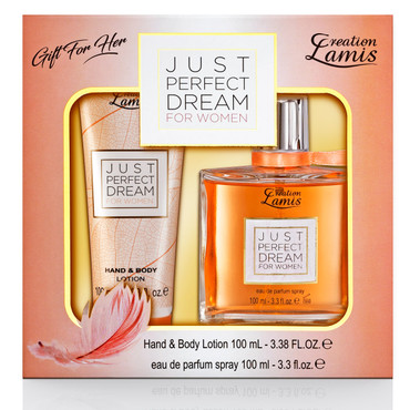 Parfum-Set »Just Perfect Dream« – Bild 2