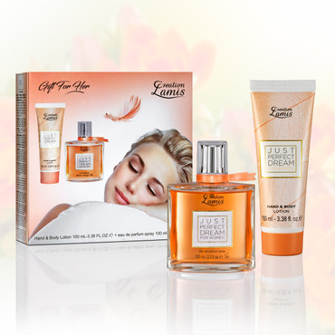 Parfum-Set »Just Perfect Dream« – Bild 1