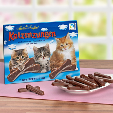 Katzenzungen – Bild 1