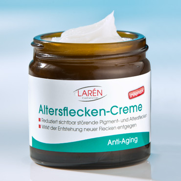 Altersflecken-Creme