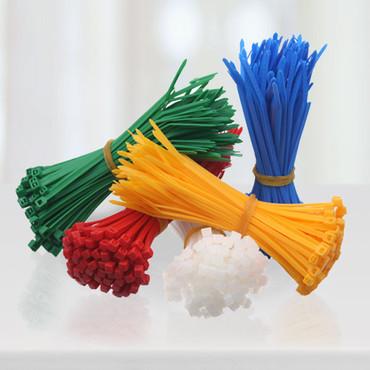 Kabelbinder, 450 Stück – Bild 1