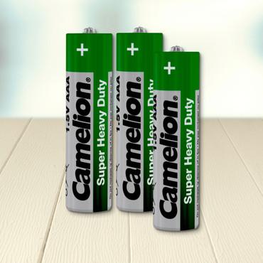 Batterie UM4, 3 Stück