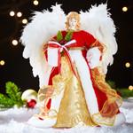 Weihnachtsengel »Gloria« 001