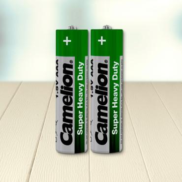 Batterie UM4, 2 Stück