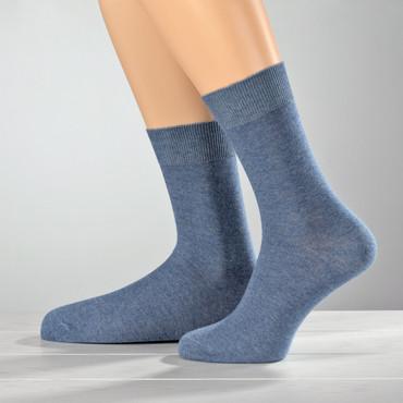 Komfort-Socken, 5 Paar – Bild 4