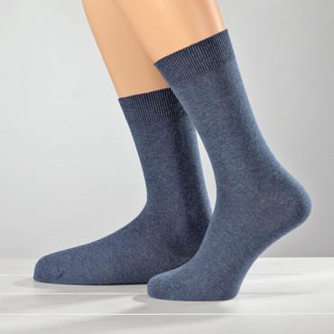Komfort-Socken, 5 Paar – Bild 5