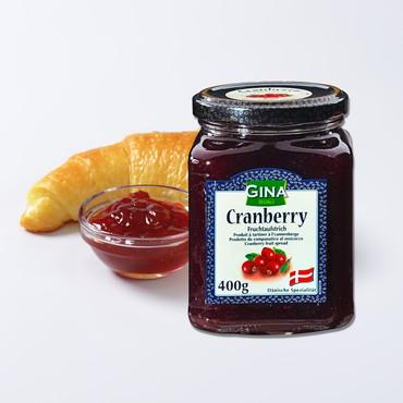 Cranberryconfituur – Bild 1