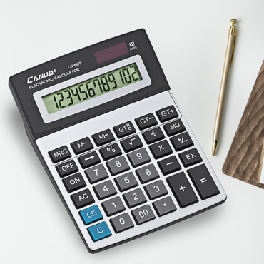 Taschenrechner XXL