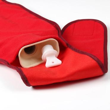 Wärmflaschen-Gürtel – Bild 2