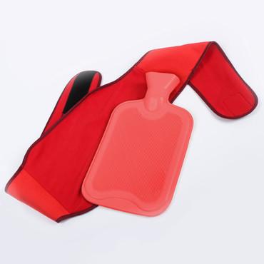 Wärmflaschen-Gürtel – Bild 1