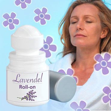 Lavendel-Roll-on, 30 ml