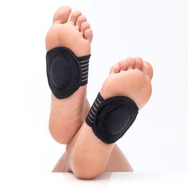 Fuß-Entlastungskissen, 2 Stück – Bild 1