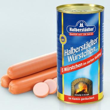 Halberstädter Würstchen, 250 g