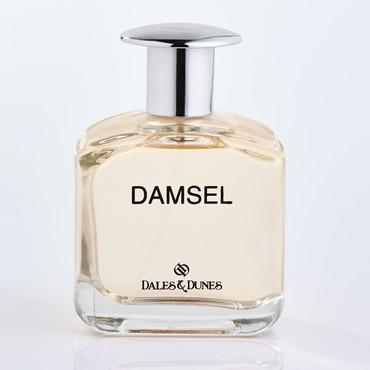 Eau de Toilette »Damsel«, 100 ml