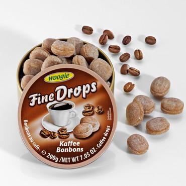 Kaffee-Bonbons, 200 g
