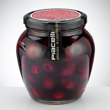 Eingelegte Früchte, Kirschen, 550 g