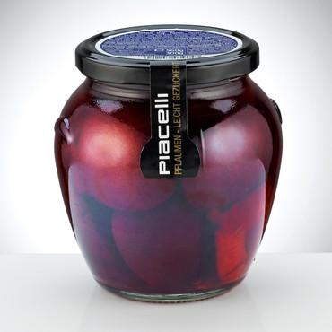 Eingelegte Früchte, Pflaumen, 560 g