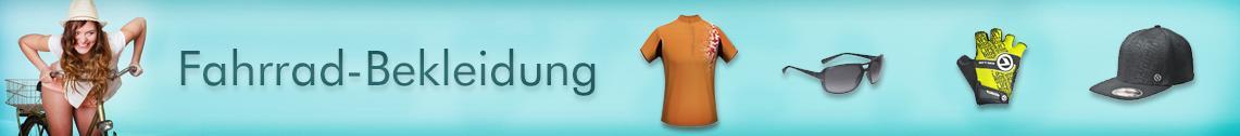 Fahrrad Bekleidung Online kaufen