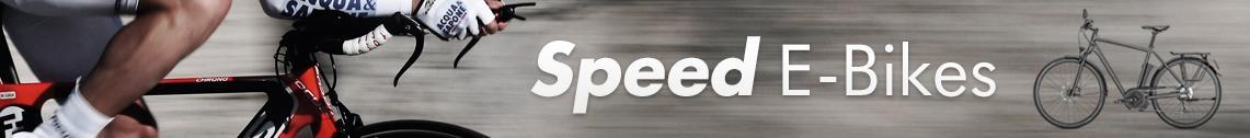 Speed Fahrräder Online kaufen