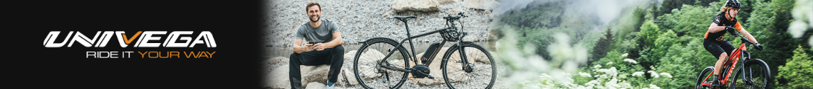 Marken Fahrräder Online kaufen