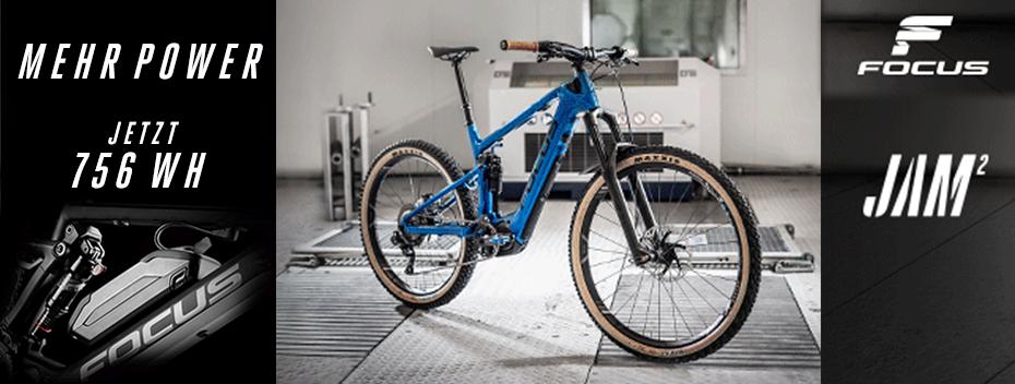Coole FOCUS Bikes zu günstigen Preisen!