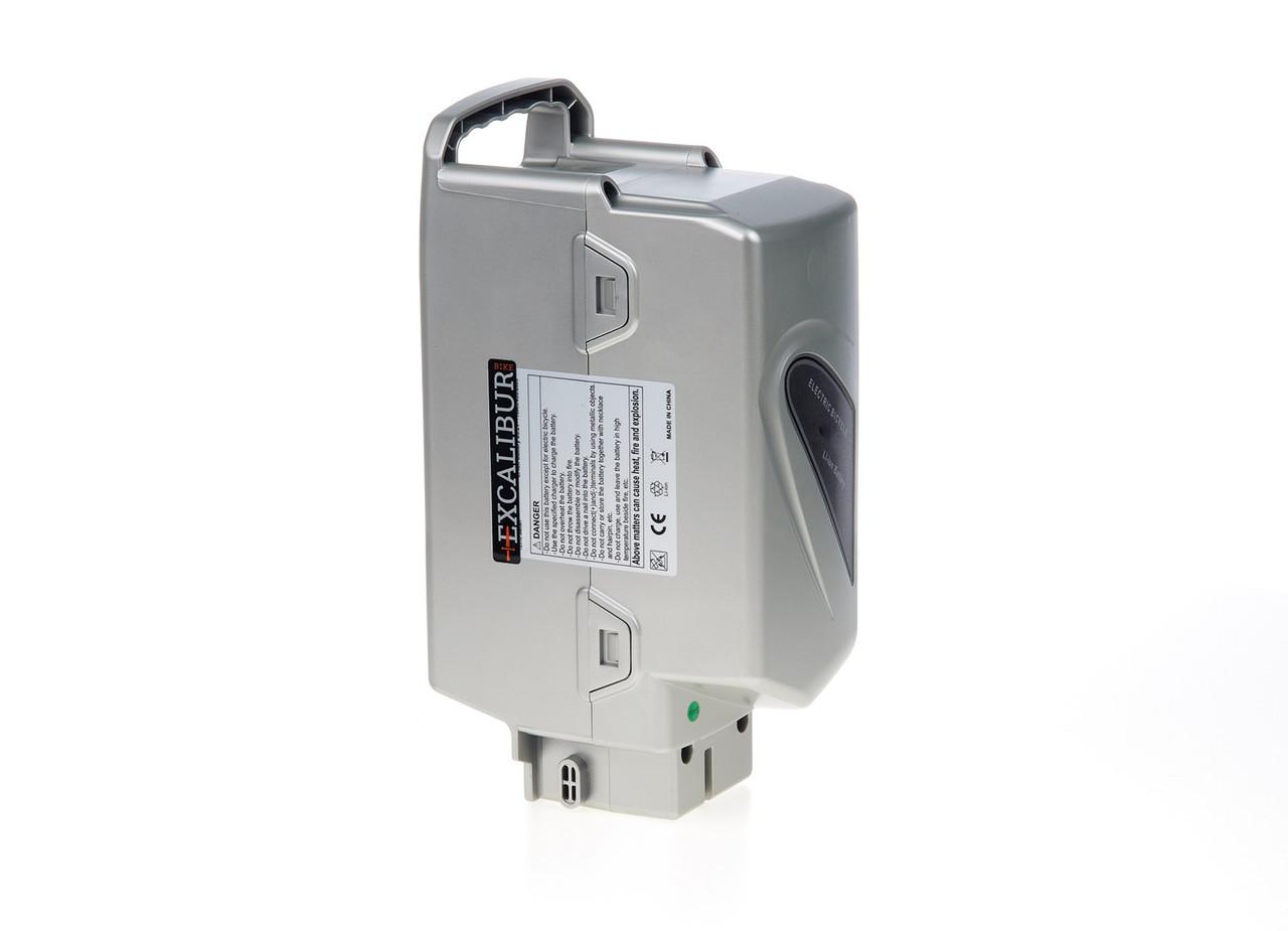 Excalibur eBike Ersatzakku Batterie 26V 13Ah für Panasonic 26V Systeme – Bild 8