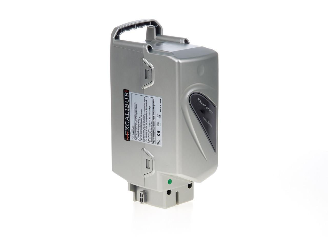 Excalibur eBike Ersatzakku Batterie 26V 13Ah für Panasonic 26V Systeme – Bild 9